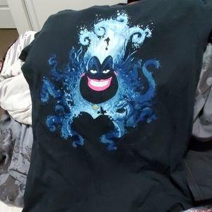 Other - Little mermaid shirt
